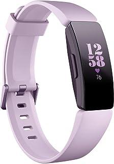 Fitbit Inspire HR スマートウォッチ 活動量計 フィットネストラッカー 心拍計 [並行輸入品]