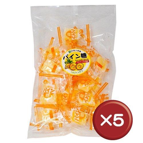 パイン糖 ピロー 5袋セット
