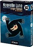 Asmodee-Les Loups-Garous de Thiercelieux-Extension Nouvelle Lune, LMELG02FR, Jeu D'ambiance