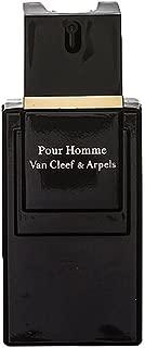 Van Cleef By Van Cleef & Arpels for Men Eau-de-toillete Spray, 1.7 Ounce