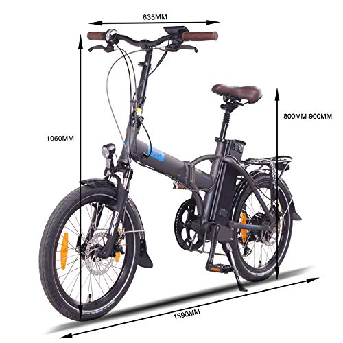 NCM London (+) E-Bike