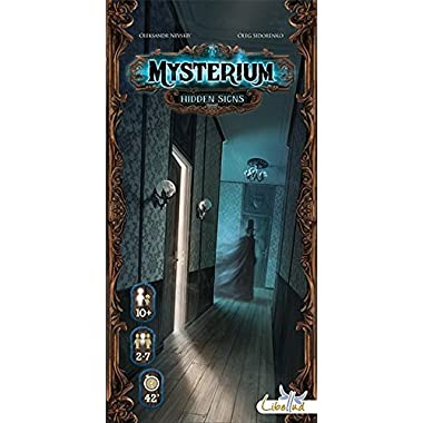 Mysterium: Hidden SignsExpansion