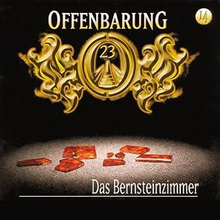 Das Bernsteinzimmer (Offenbarung 23, Bd. 14) Titelbild