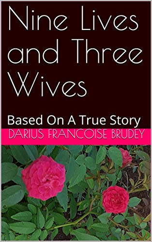Nine Lives and Three Wives: Based On A True Story (English Edition)