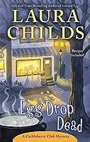 Egg Drop Dead (A Cackleberry Club Mystery)