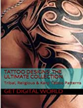 ultimate tattoo flash collection