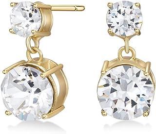 Mestige Women Earring MSER4026 with Swarovski Crystals