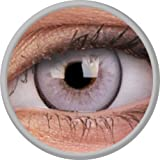 ColourVUE Lumina Bright Crystal 3 Months Disposable 14 mm Contact Lens