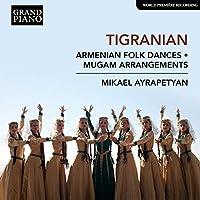 Armenian Folkdances / Mugam Arrangements