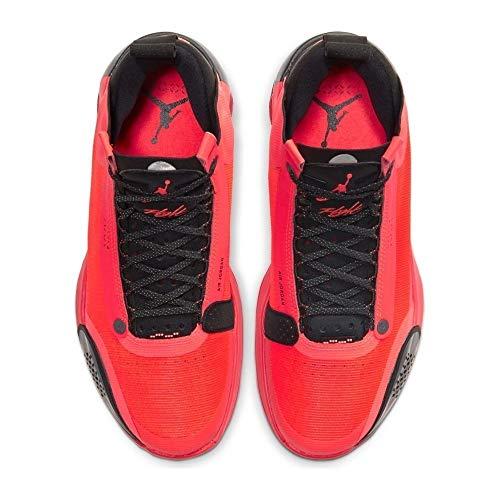 Nike Air Jordan 34 XXX4 XXXIV Infrared 23 2020 AR3240-600 US Size 8