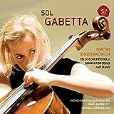 Schostakowitsch Cellokonzert Nº2...