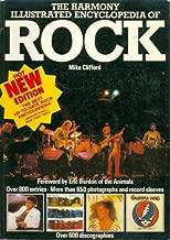 Harmony Illustrated Encyclopedia of Rock, 4th Edition