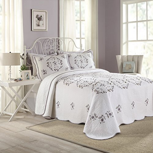 cama vintage fabricante Modern Heirloom Collection