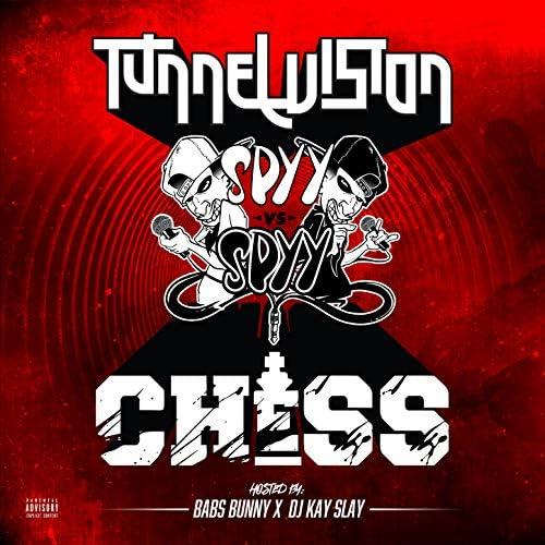 Chess feat. DJ Kay Slay