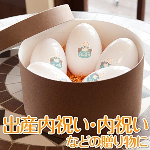 出産 内祝い 米 お返し 人気 ハグ米 二合(300g)X5袋 1.5kg ブラウン