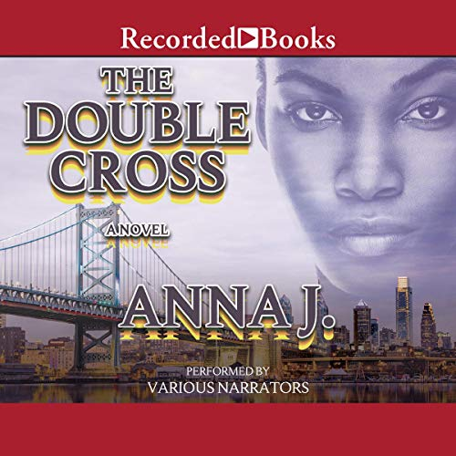 The Double Cross audiobook cover art