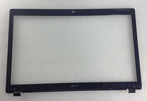 Acer Aspire 7551 MS2310 Bezel screen display top frame cover surroun 06A01 52001