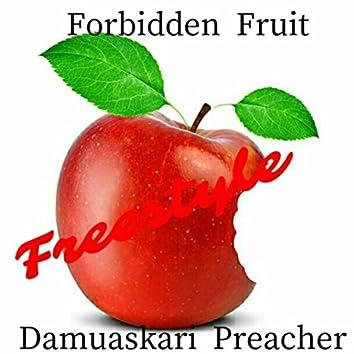 Forbidden Fruit (Freestyle)