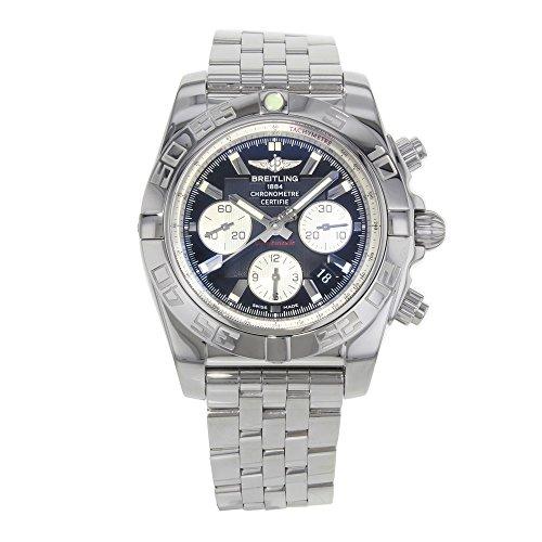 Breitling Herren-Armbanduhr AB011011/B967