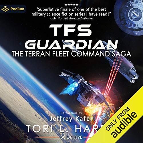 TFS Guardian Titelbild