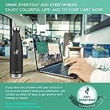 Zoom IMG-2 kollykolla bottiglia acqua borraccia termica