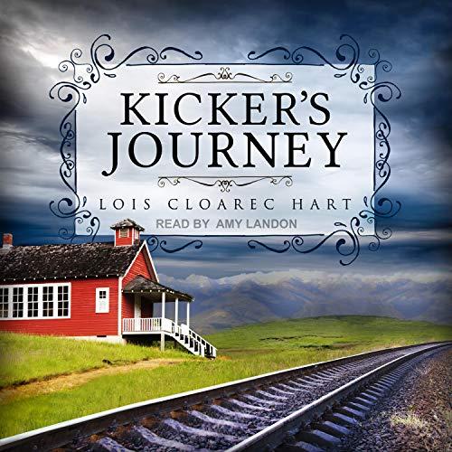 Kicker's Journey cover art
