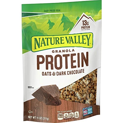 Nature Valley Granola Protein Oats and Dark Chocolate 11 oz