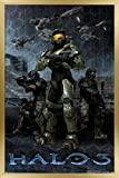 Trends International Halo 3 - Master Chief Wall Poster,...