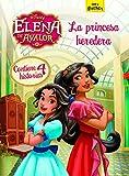 Elena de Ávalor. La princesa heredera (Disney. Elena de Ávalor)