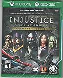 Injustice: Gods Among Us Ultimate Edition - Xbox One