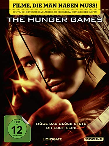 Die Tribute von Panem - The Hunger Games (Fan Edition) [2 DVDs]