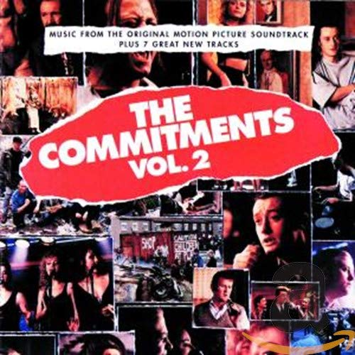 The Commitments 2