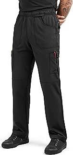 Men's Performance Stretch Cargo Chef Pant (XS-3X)
