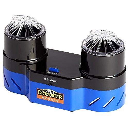 PEET, Deodorizer Shoe and Boot Sanitizing and Deodorizing Module