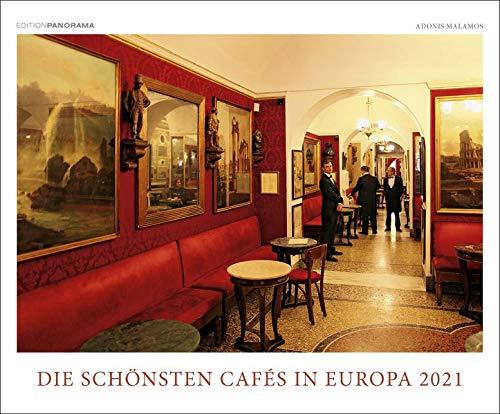 Die schönsten Cafés in Europa 2021