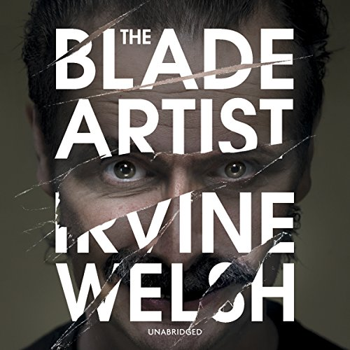 The Blade Artist cover art