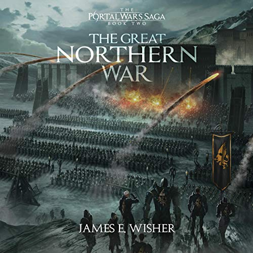 The Great Northern War cover art