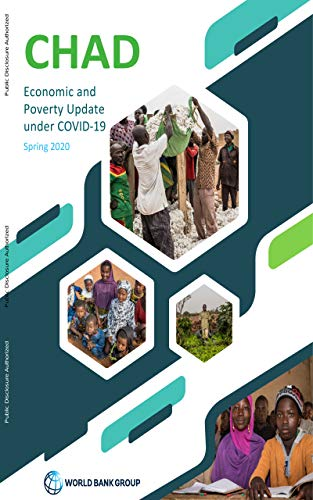 Chad Economic and Poverty Update under COVID-19, Spring 2020