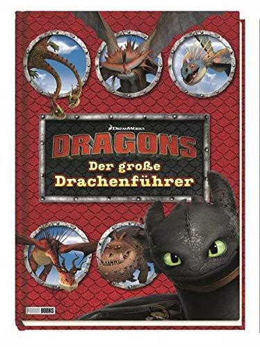 Dragons: Der große Drachenführer