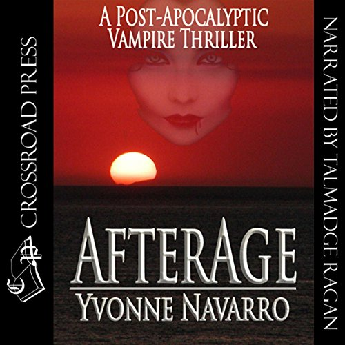 Afterage  By  cover art