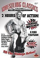 Wrestling Classics 1 [DVD] [Import]