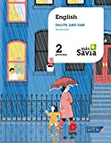 English. Sam and Daliya. 2 Primary. Más Savia. Andalucía
