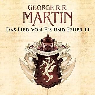 Game of Thrones - Das Lied von Eis und Feuer 11 Titelbild
