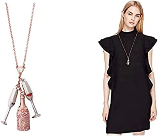 Best kate spade glasses necklace Reviews