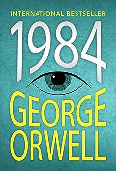 1984 (English Edition) van [George Orwell]