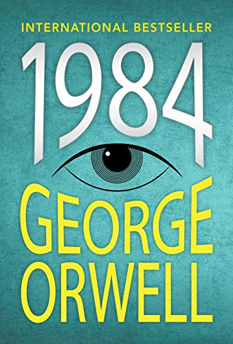 1984 eBook: Orwell, George: Amazon.in: Kindle Store
