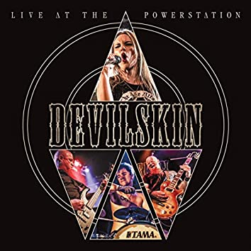 Live at the Powerstation