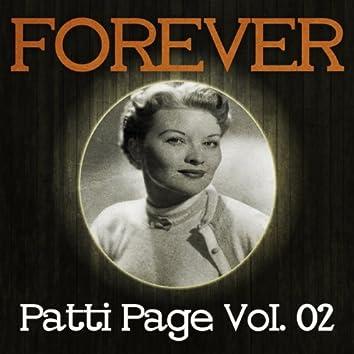 Forever Patti Page, Vol. 2