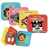 Best Bath Books - merka Bath Books Baby Infant Bathtub Toys My Review