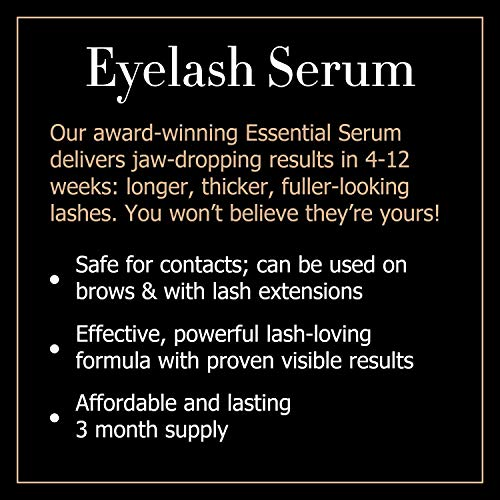 Babe Lash Eyelash Serum Review